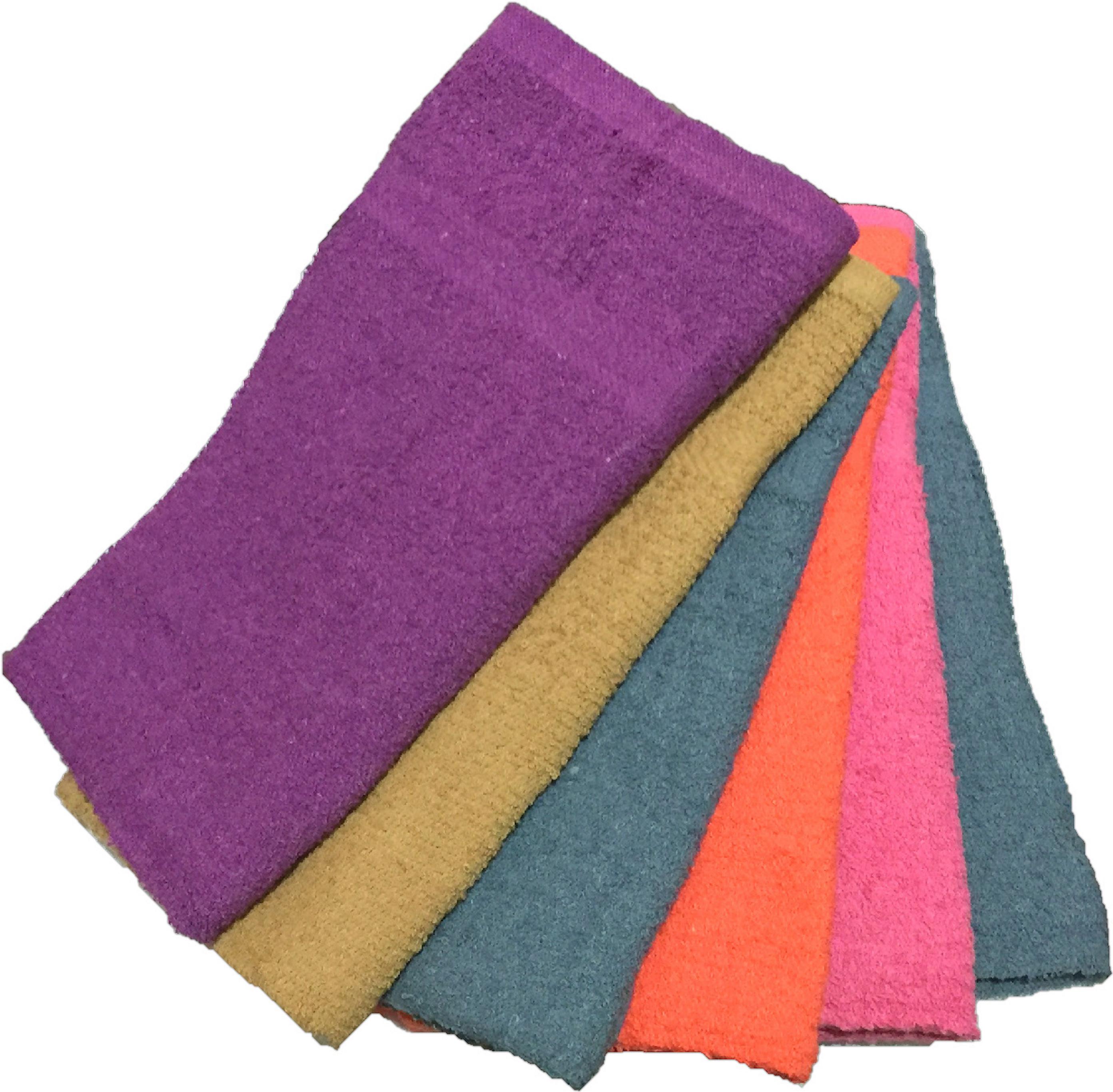 Budget Tea Towels 100% Cotton